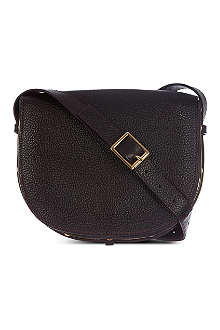 SOPHIE HULME Metal riveted satchel