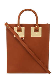 SOPHIE HULME Armour tote bag