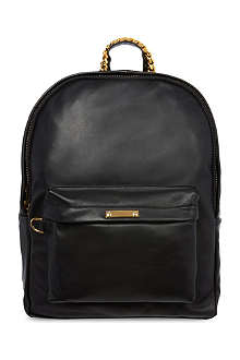 SOPHIE HULME Leather backpack