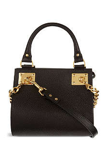 SOPHIE HULME Mini cross-body bag