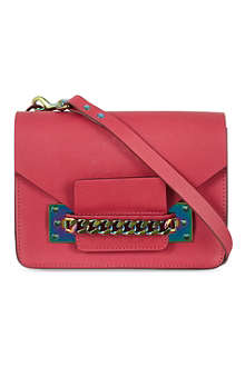 SOPHIE HULME Chain envelope bag
