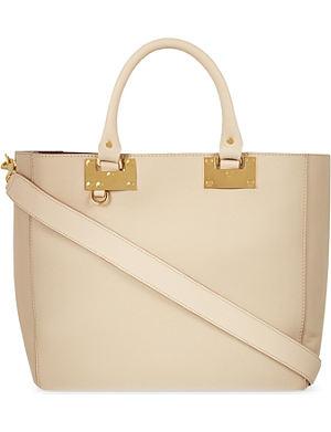 SOPHIE HULME Adjustable tote bag