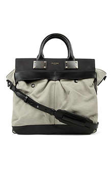 RAG & BONE Pilot large satchel