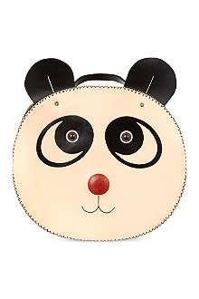 YANG DU Panda backpack