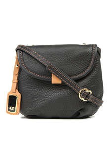 UGG Classic mini flap cross-body bag