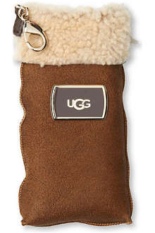 UGG Jane iPhone case