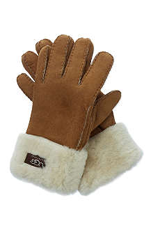 UGG Turn up gloves