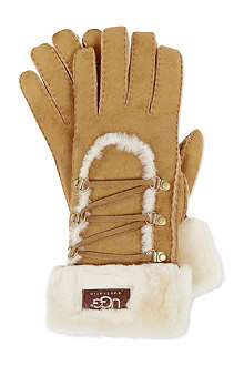 UGG Igloo gloves