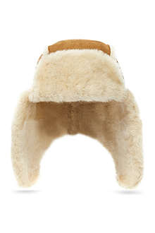 UGG Bailey aviator hat