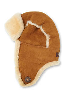 UGG Classic Bailey aviator hat