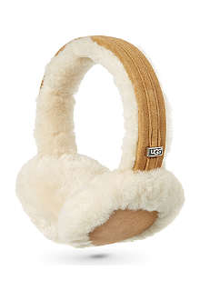 UGG Classic tech sheepskin earmuffs