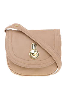 RAOUL Ursula large saddle bag