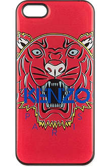 KENZO Tiger iPhone 5 cover