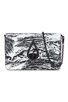 KENZO Pacific Wave shoulder bag