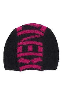 KENZO Logo beanie hat