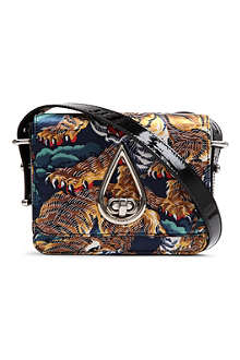 KENZO Flying Tiger cross-body bag