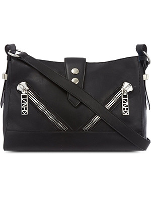 KENZO Kenzo california medium tote