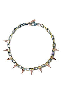 JOOMI LIM Future Perfect spike choker