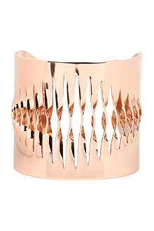 JOOMI LIM Twisted cuff