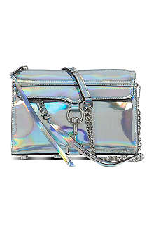 REBECCA MINKOFF Mini 'Morning After Clutch'