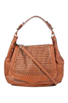 REBECCA MINKOFF Moonstruck hobo shoulder bag