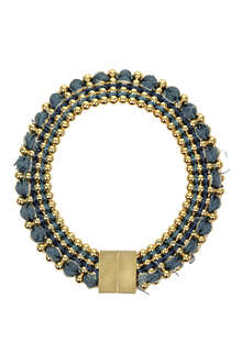 BEX ROX Denim collar