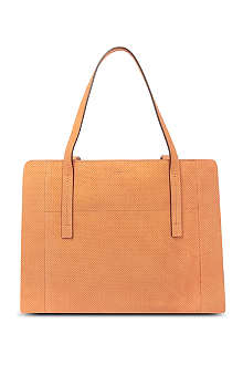 JOSEPH Zip pocket tote
