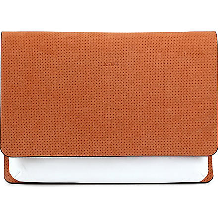 JOSEPH Joseph pouch (Orange/white