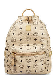 MCM Small classic Stark backpack