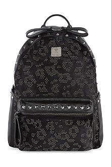MCM Pony backpack medium