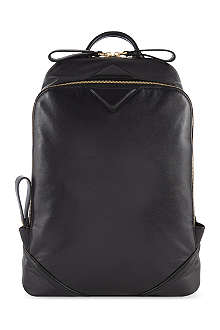 MCM Nappa leather backpack