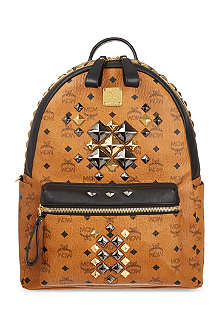 MCM Brock medium backpack