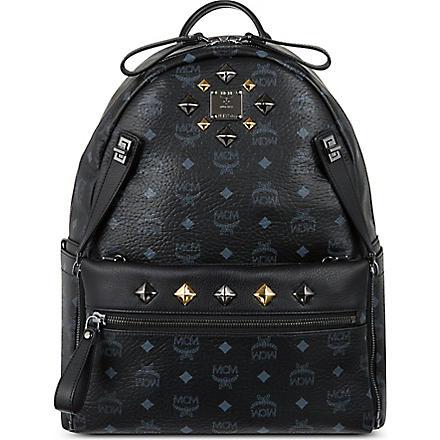 MCM Stark backpack (Black