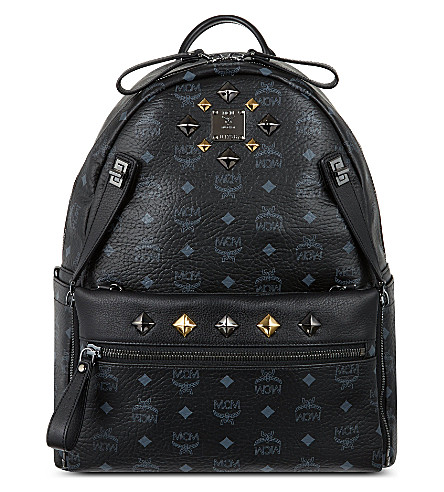 MCM Stark backpack (Black