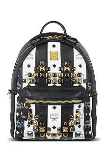 MCM Road to Paradise backpack