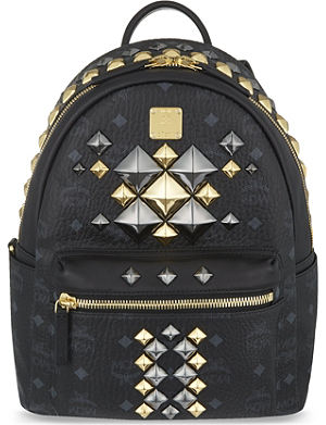 MCM Brock small backpack