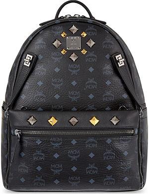 MCM Dual Stark medium backpack