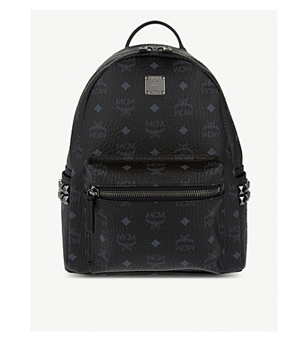 MCM Stark small backpack (Black