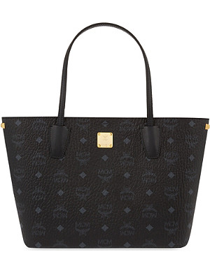MCM Project Visetos small shopper