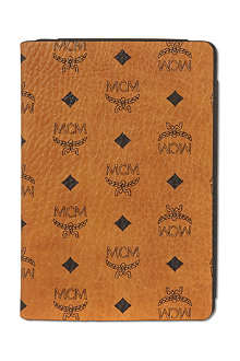 MCM Leather iPad case