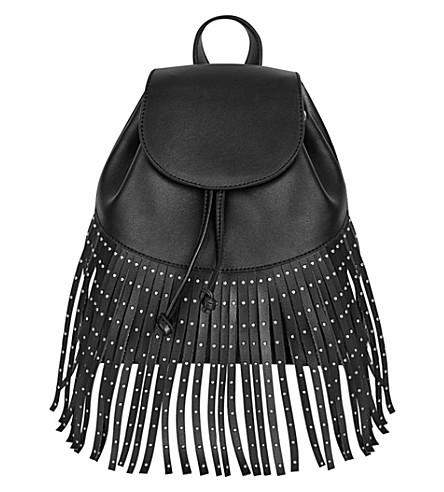 SKINNYDIP Cressida mini backpack (Multi
