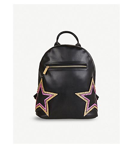 SKINNYDIP Charlisse backpack (Charlisse+star