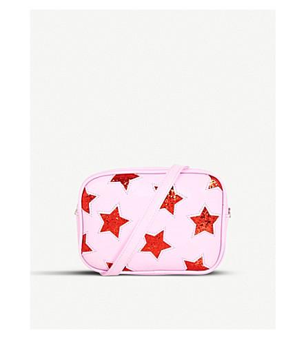 SKINNYDIP Star glitter cross-body bag (Star
