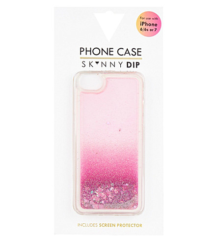 SKINNYDIP Sugar crush iPhone 6/6s Plus or 7 case (Multi