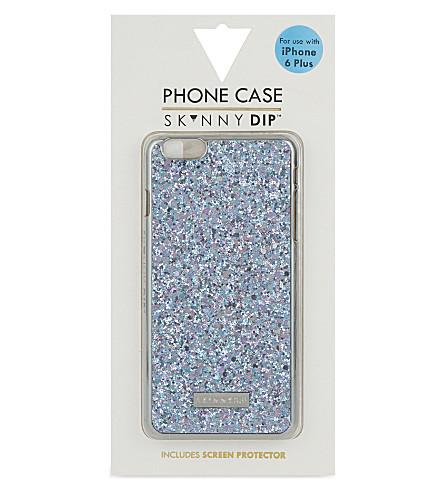 SKINNYDIP St Tropez iPhone 6+ case (Multi