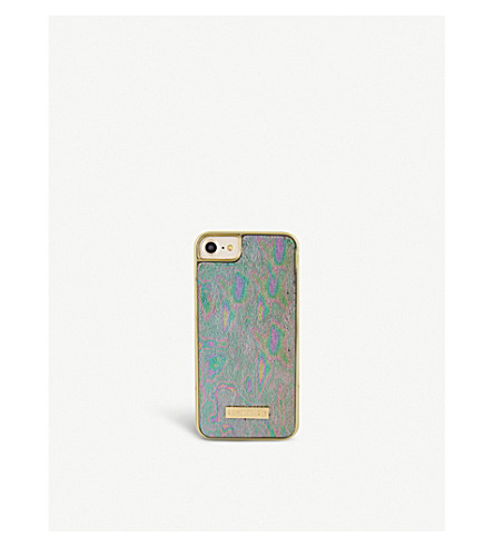 SKINNYDIP Cracked Beetle iPhone 6/7 plus (Multi
