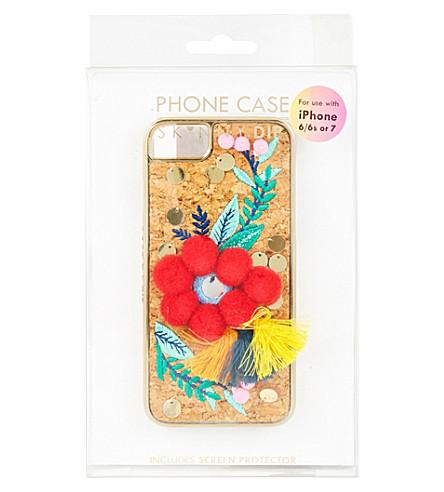 SKINNYDIP Scandi iPhone 6/6s or 7 case (Multi