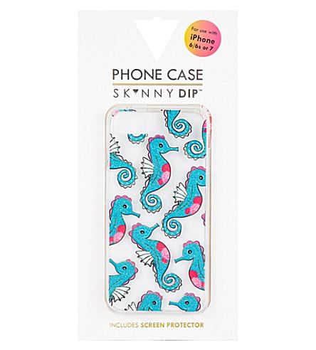 SKINNYDIP Reef iPhone 6/7 case (Multi