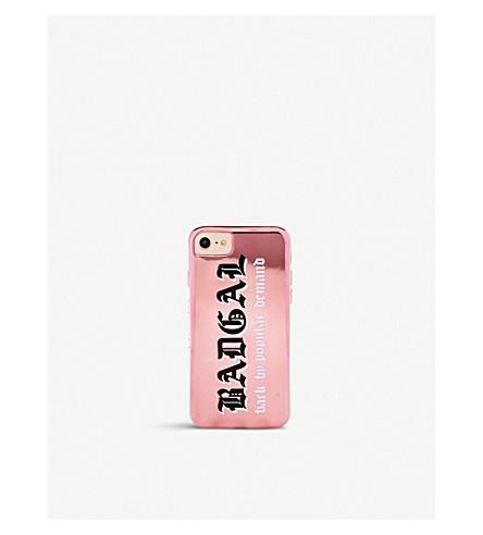 SKINNYDIP Badgal iPhone 6/7 case (Badgal