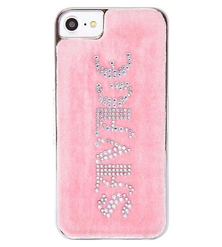 SKINNYDIP Savage iPhone 6/7 case (Pink